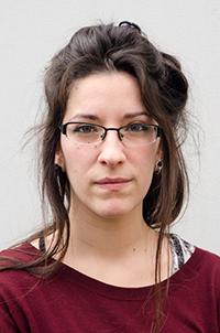 Alexandra Moulie
