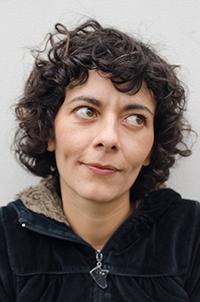 Clara Ocana