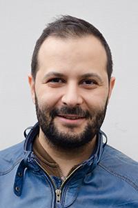 Farid Zerzour