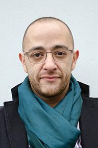 Hakim Benmouna