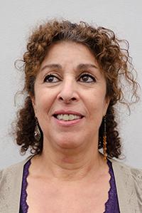Zahra Benaissa