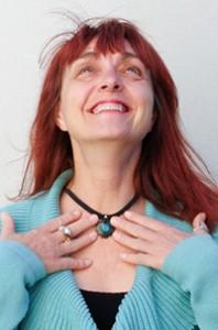 Sylvie Berthou