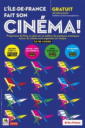L'Ile-de-France fait son cinéma et L'Auto Studio